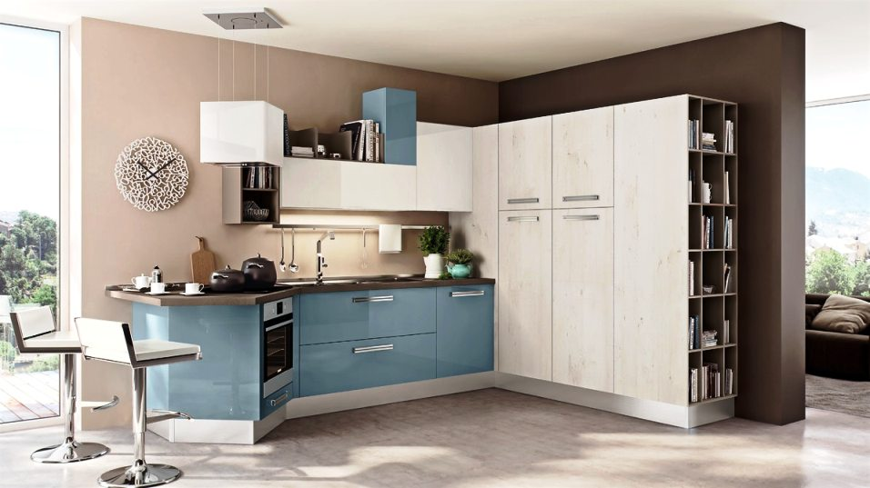 Consigli per ristrutturare una cucina |