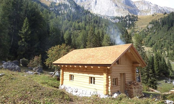Legno in edilizia parquet e non solo for Tipi di prestiti per la costruzione di una casa