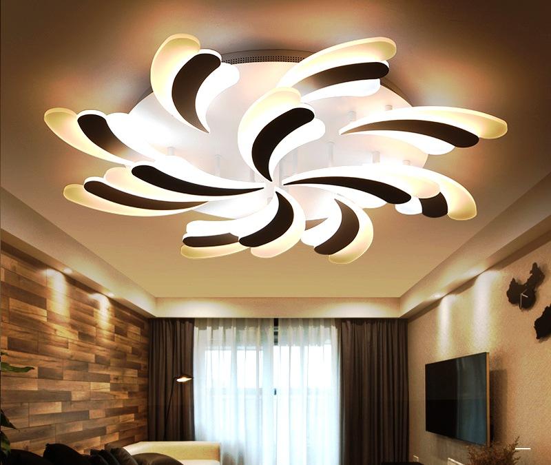 Come scegliere un lampadario?