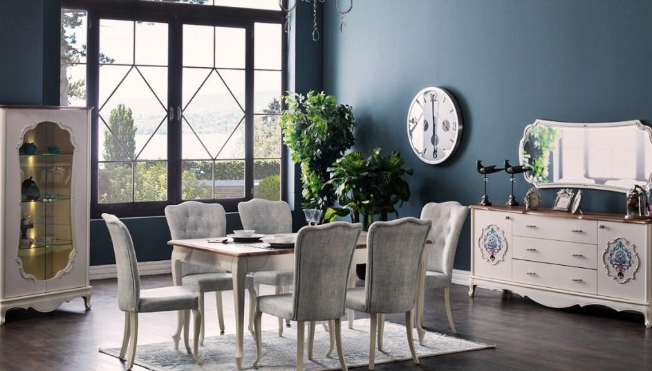 Un soggiorno e il suo tavolo: come sceglierlo