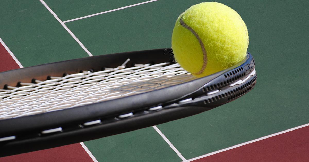 La ceramica tra i materiali per costruire racchette da tennis