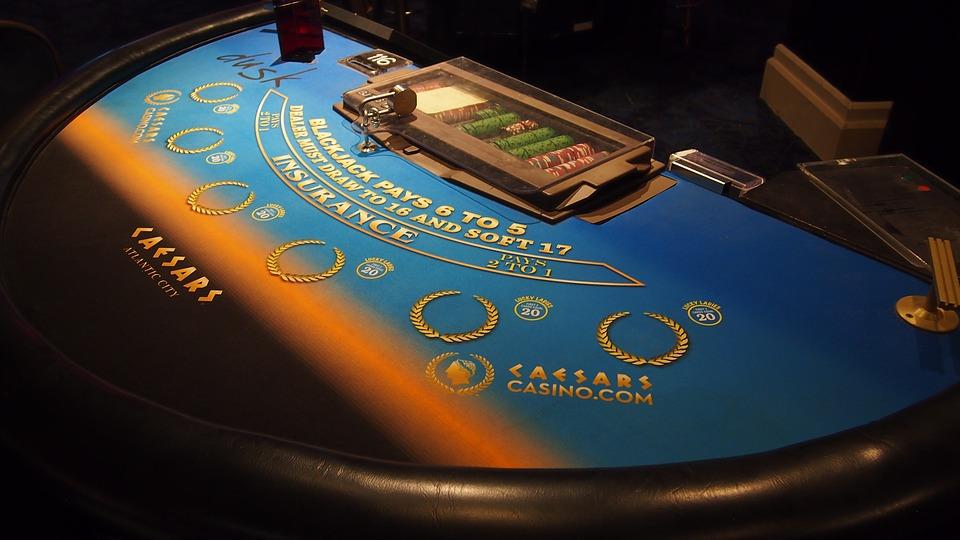 Come scegliere un tavolo per il poker