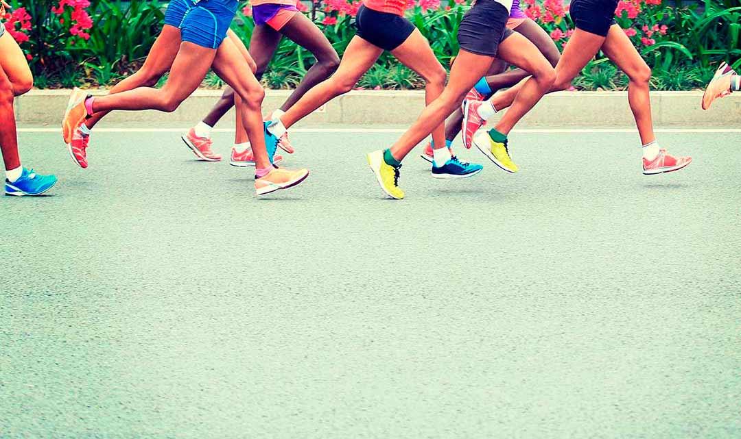 La giusta preparazione per affrontare la maratona