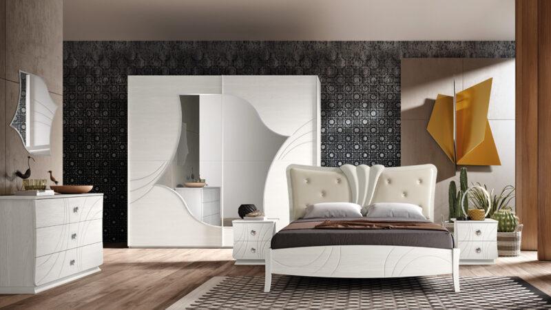 Consigli e idee per arredare una camera da letto moderna