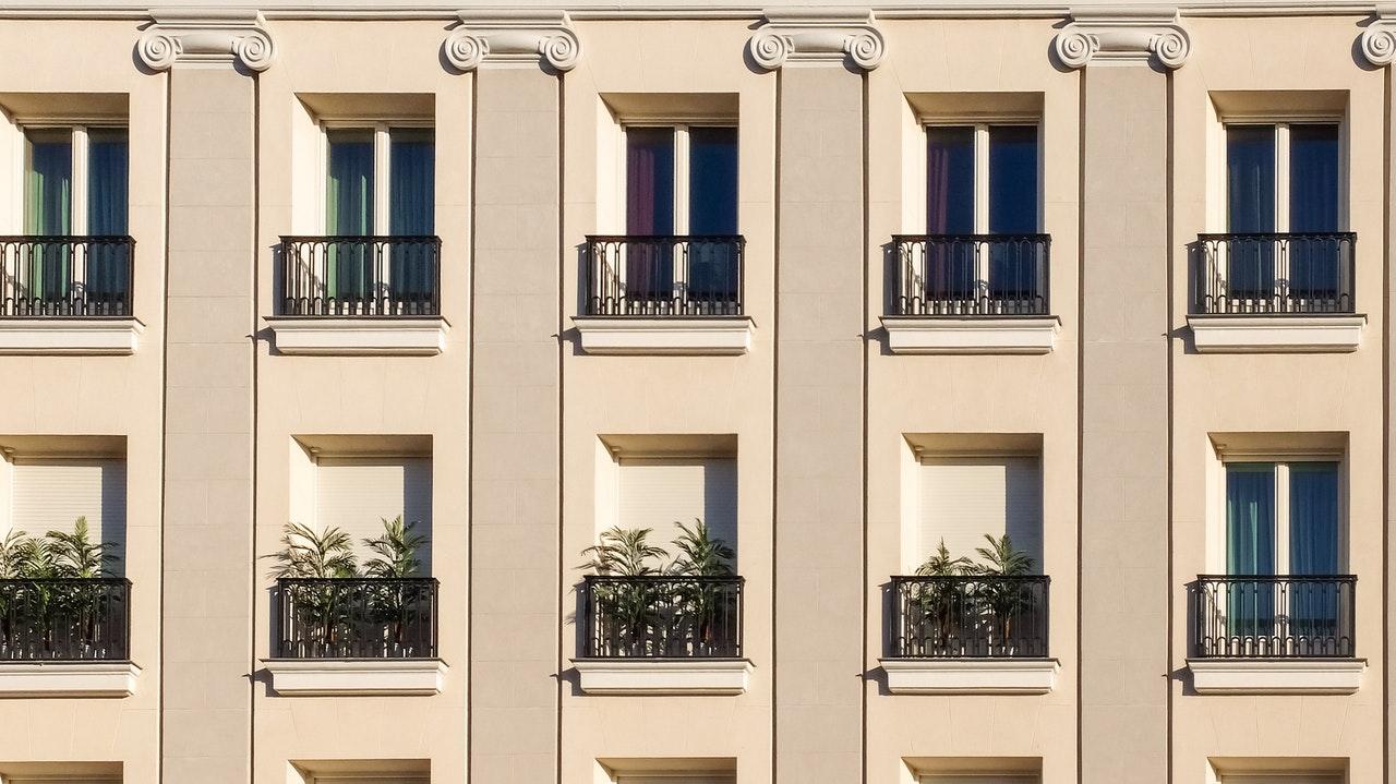 Ristrutturare un palazzo…da dove cominciare?
