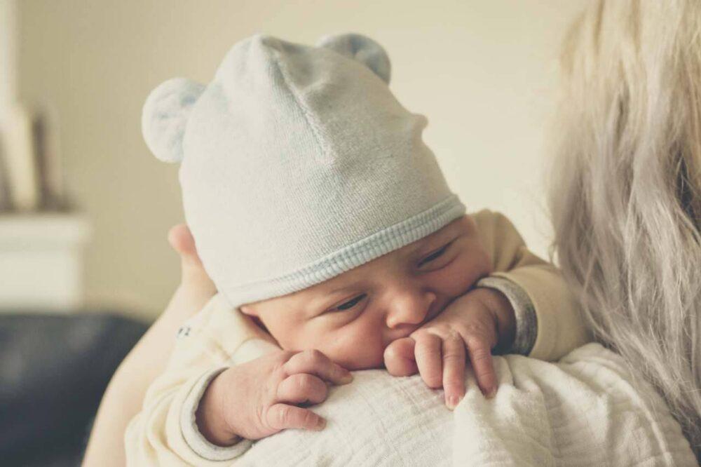 Tutto ciò che serve per un neonato