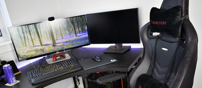 Le sedie più comode per la scrivania, alcuni modelli