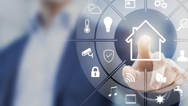 Elettrodomestici e la domotica nel 2021