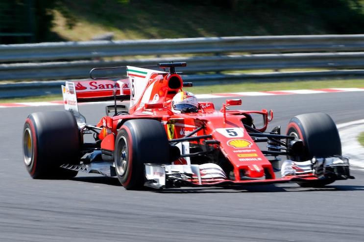 F1: il ritorno dalla pausa estiva