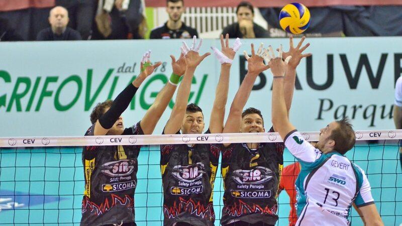 Barbarhouse sponsor della Casarano Volley in serie A